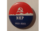 NKP-button
