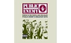 Public Enemy - Greatest Hits