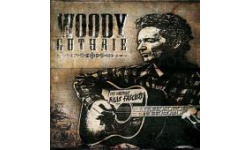 Woody Guthrie - This Machine Kills Fascists (3CD)