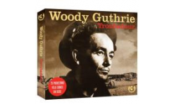 Woody Guthrie - Troubadour (3CD)